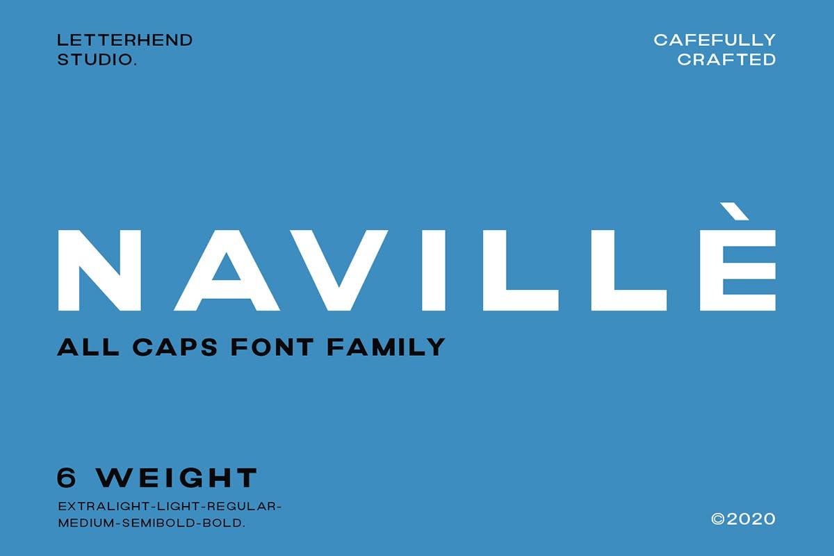 best font for billboard