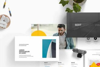 20+ Best Keynote Templates 2019