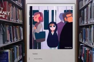 Best Library Anime Tumblr Theme Theme Junkie