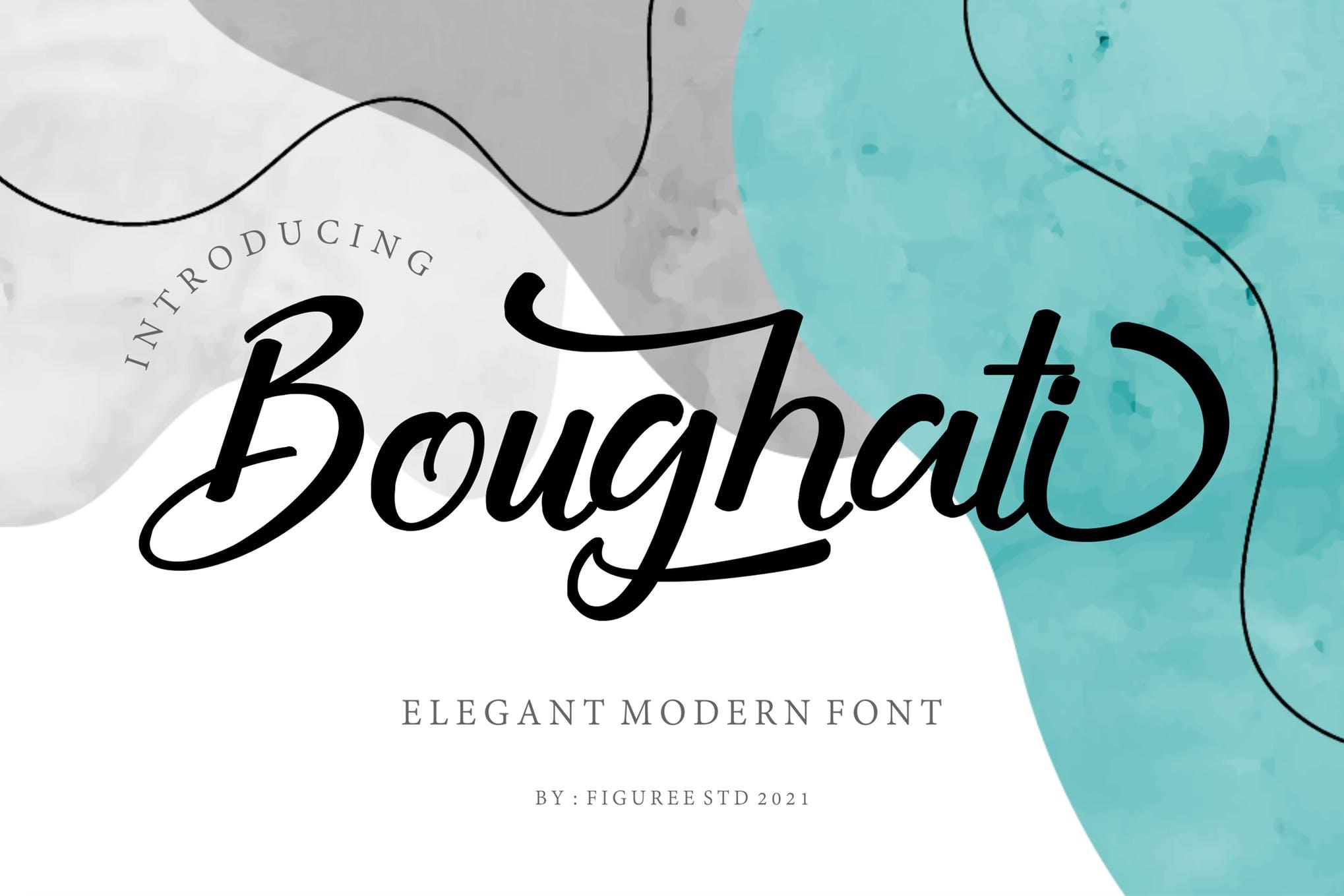 best modern fonts