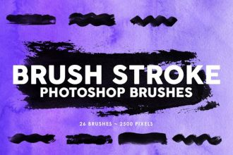 30+ Best Photoshop Brushes 2021