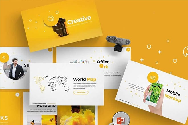Best Powerpoint Templates For It