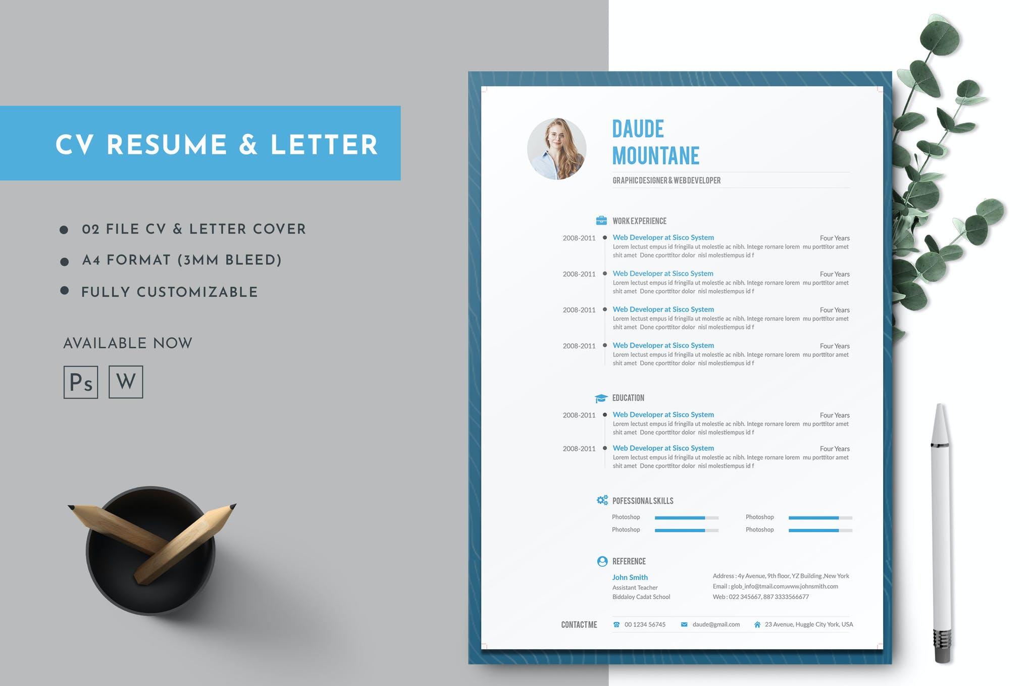 Resume format impressive Impressive Resume