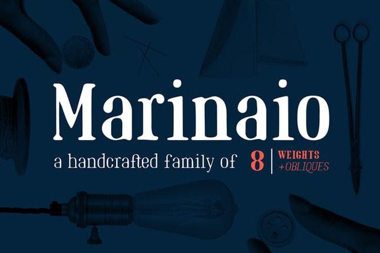 20+ Best Serif Fonts 2020