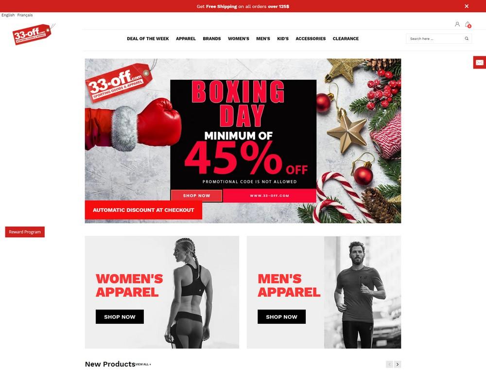 bigcommerce example store