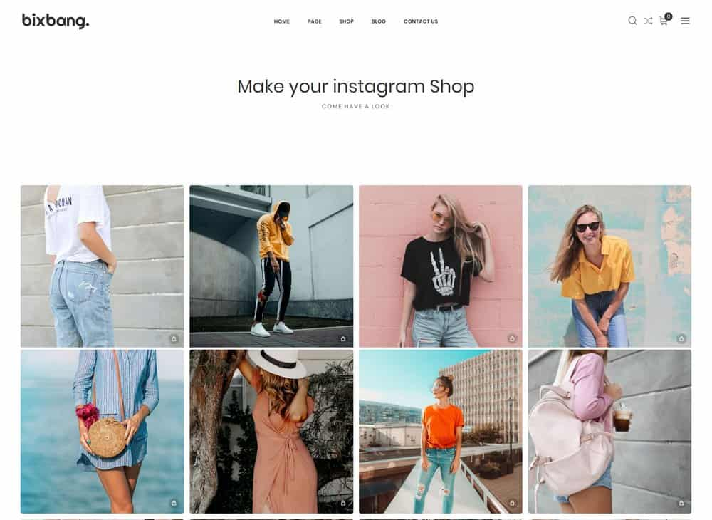 bixbang-instagram-wordpress-theme