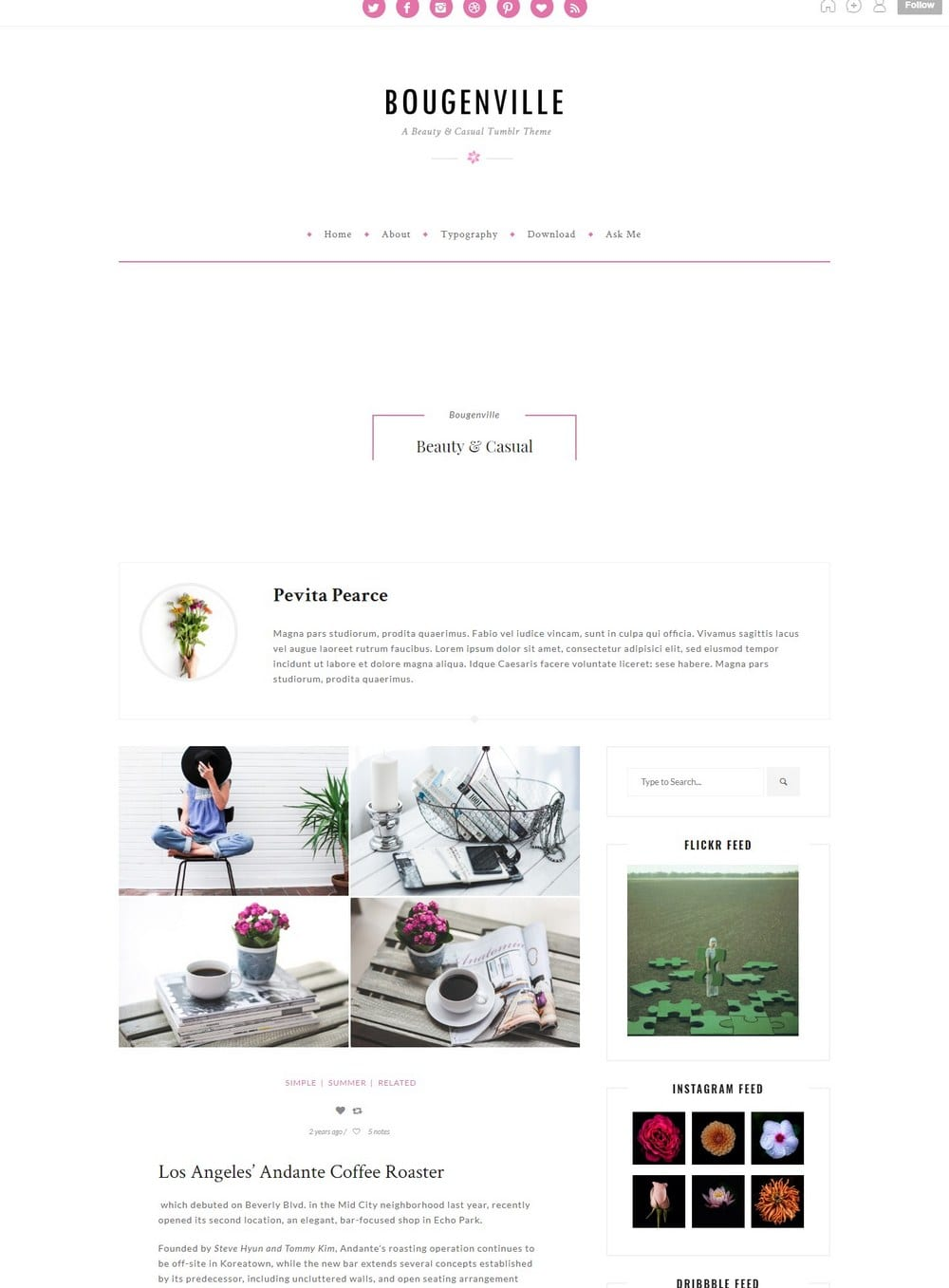 bougenville-cute-tumblr-theme