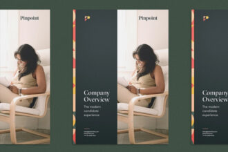 10 Brochure Design Ideas, Examples & Inspiration (+ Tri-Fold Ideas)