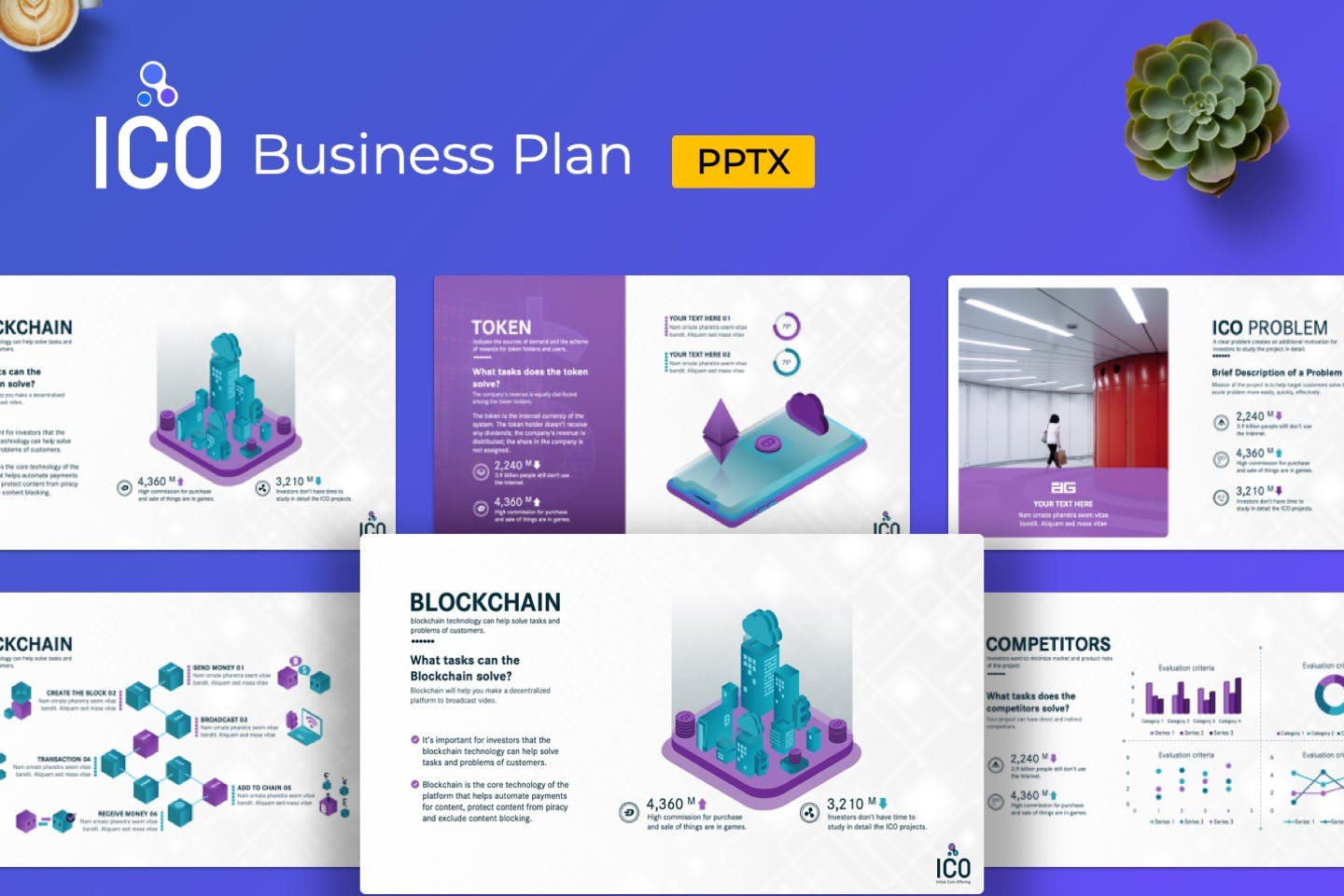 25 Best Business Plan Powerpoint Ppt Templates 2021 Theme Junkie
