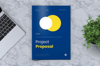 20+ Best Business Project Proposal Templates (Free & Pro) 2020