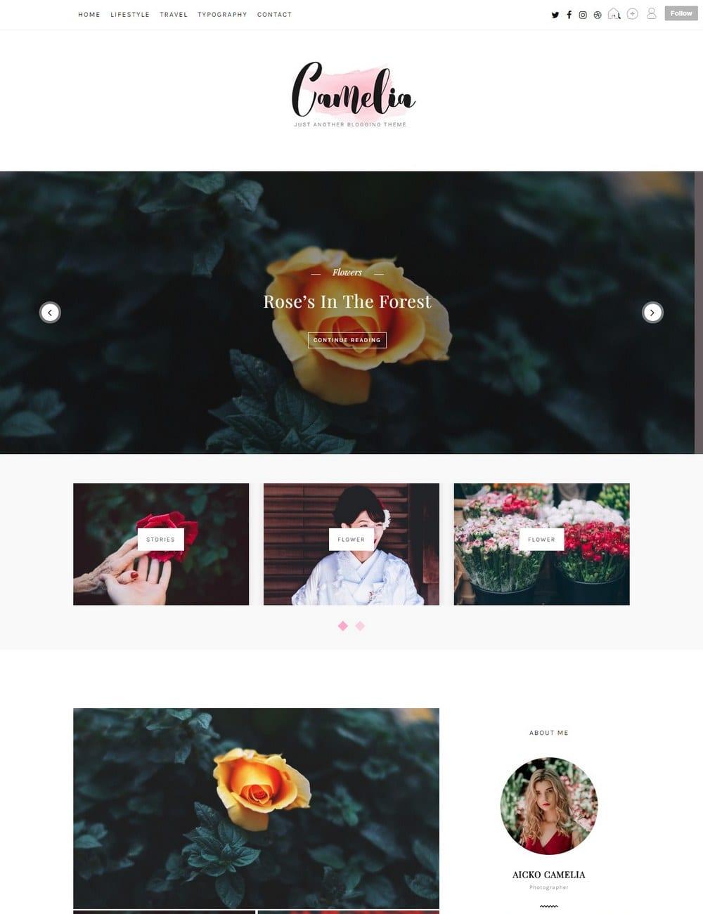 camelia-pastel-tumblr-theme