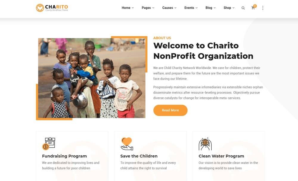 charito-cause-example