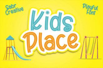 20+ Best Child Fonts + Kids Handwriting Typefaces 2021