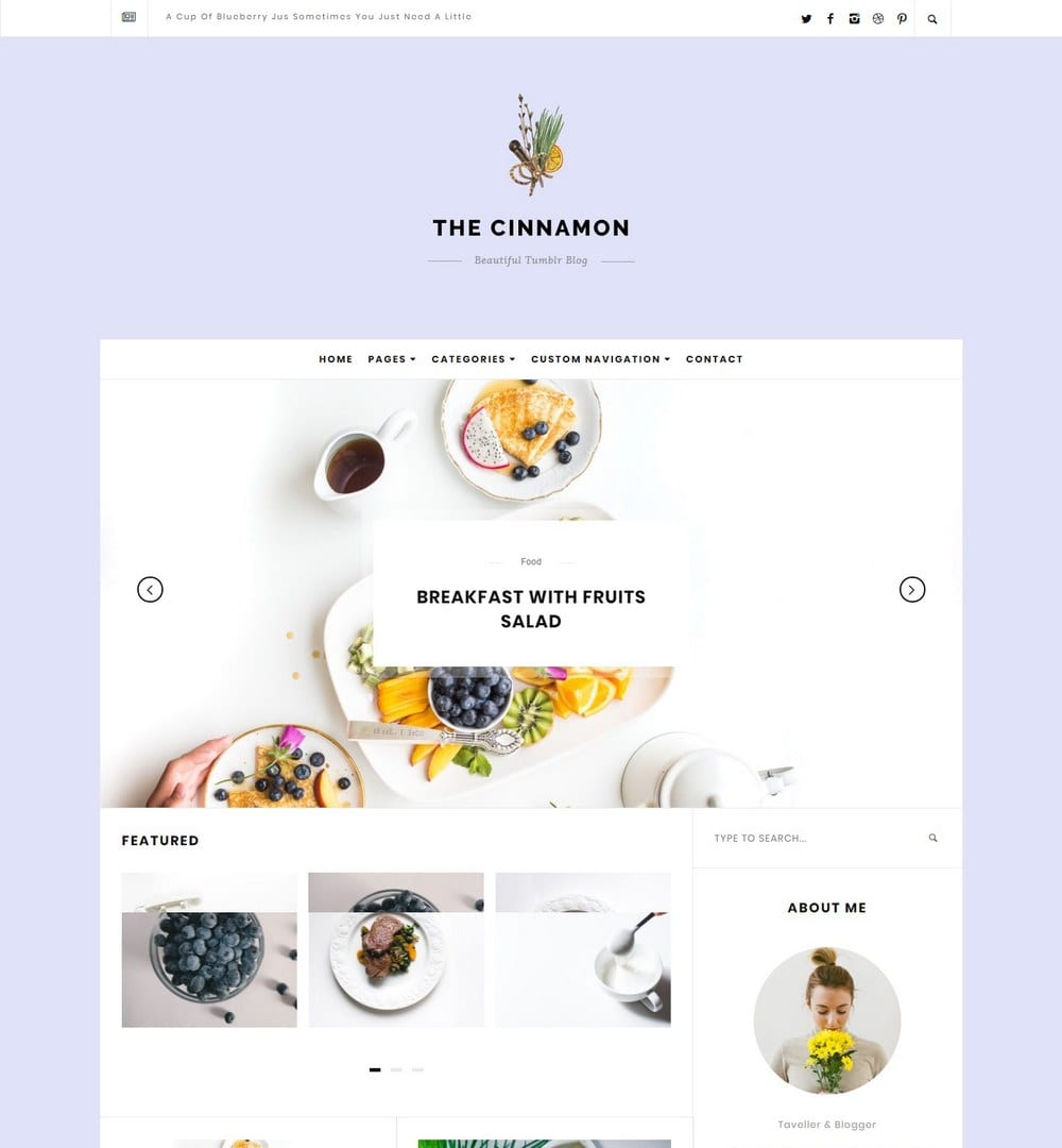 20 cute tumblr themes theme junkie
