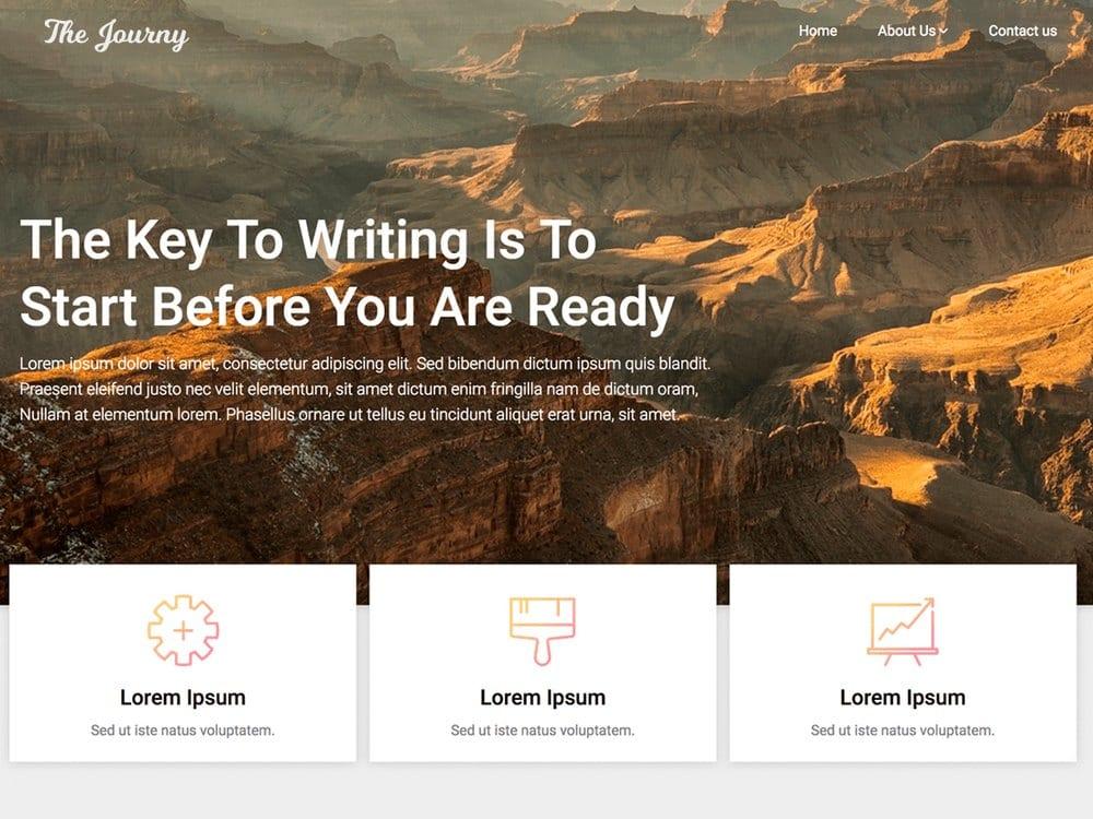 customizable-blogily-free-church-wordpress-theme