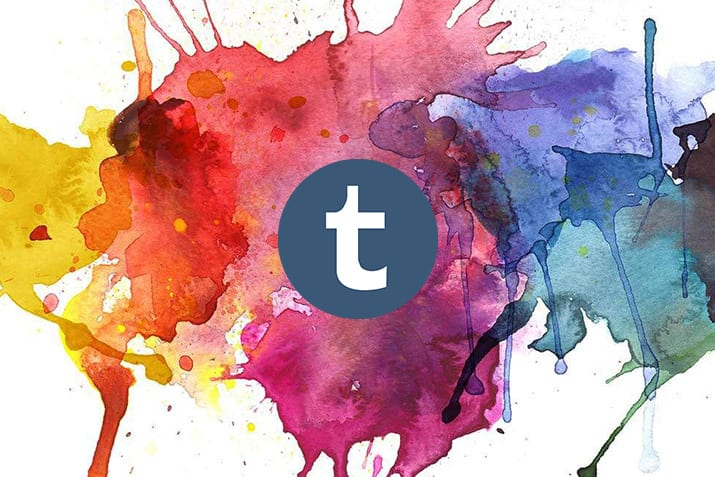 20+ Highly Customizable Tumblr Themes
