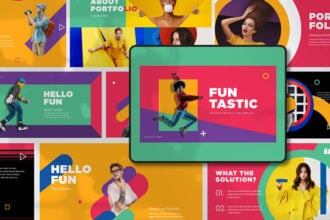 25+ Cute, Cool & Fun Google Slides Themes 2021