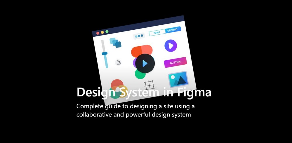 design systems in figma