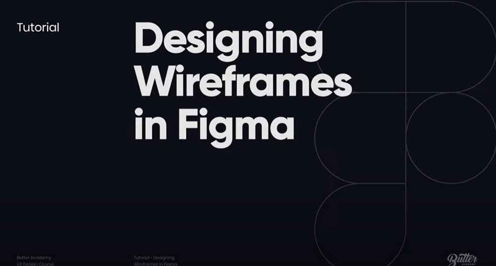 design wireframes in figma