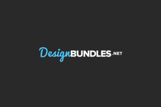 Make Your Work Shine With Design Bundles Mockups