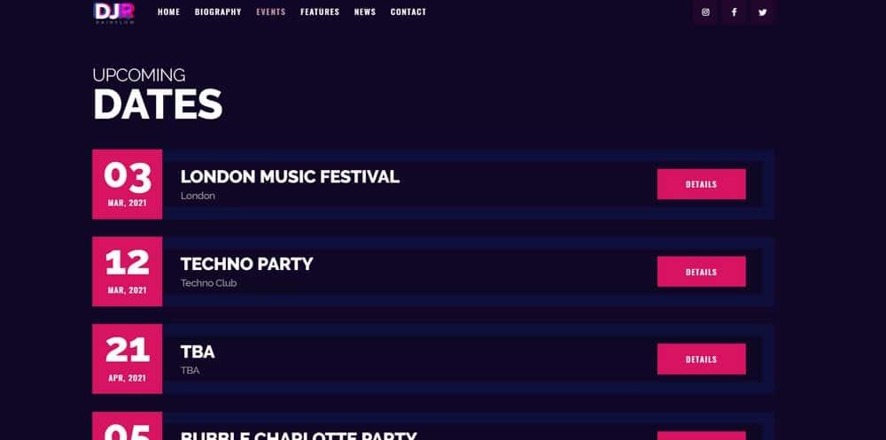 dj-website-events