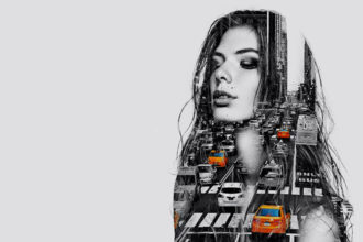 25+ Double Exposure Photoshop Actions for Pro Results