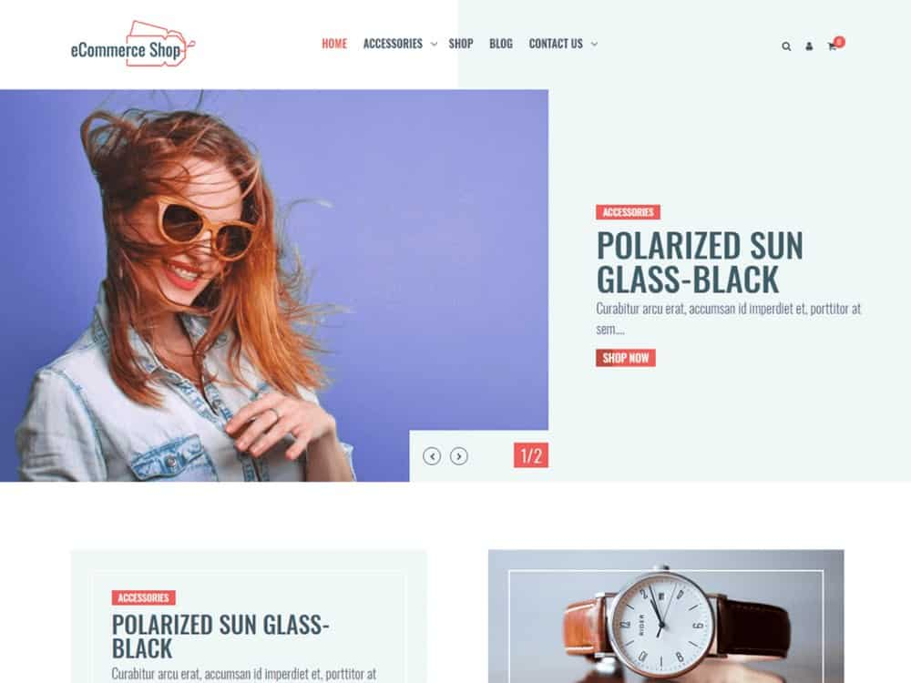 35+ Best Free WordPress Themes of 2019 (Which Look Premium