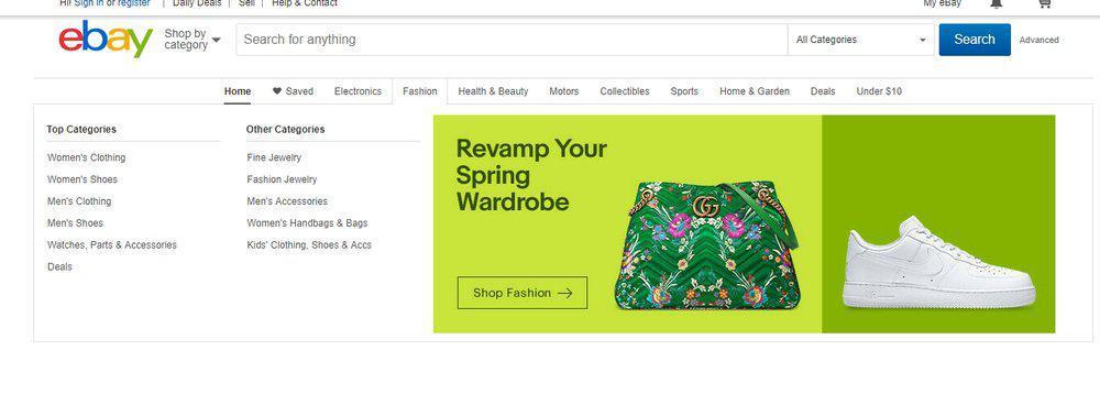 ebay-menu