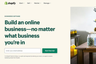 Best CMS for eCommerce Websites: 5 Options Compared