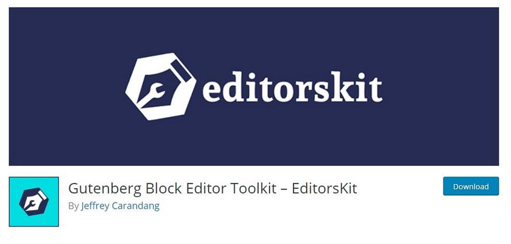 kit editor