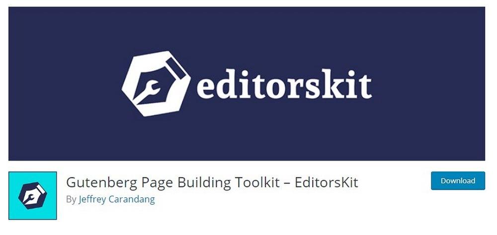 editororskit