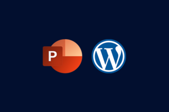 How to Embed a PowerPoint Presentation in WordPress (3 Easy Methods)