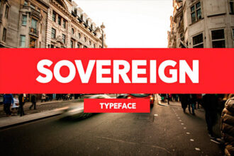 20+ Best Fonts for Signs, Banners & Billboards 2022