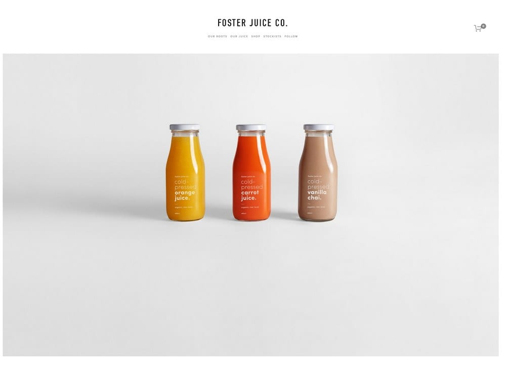 foster-squarespace-template