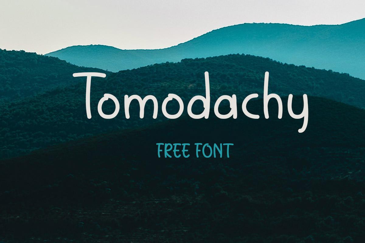 free banner font