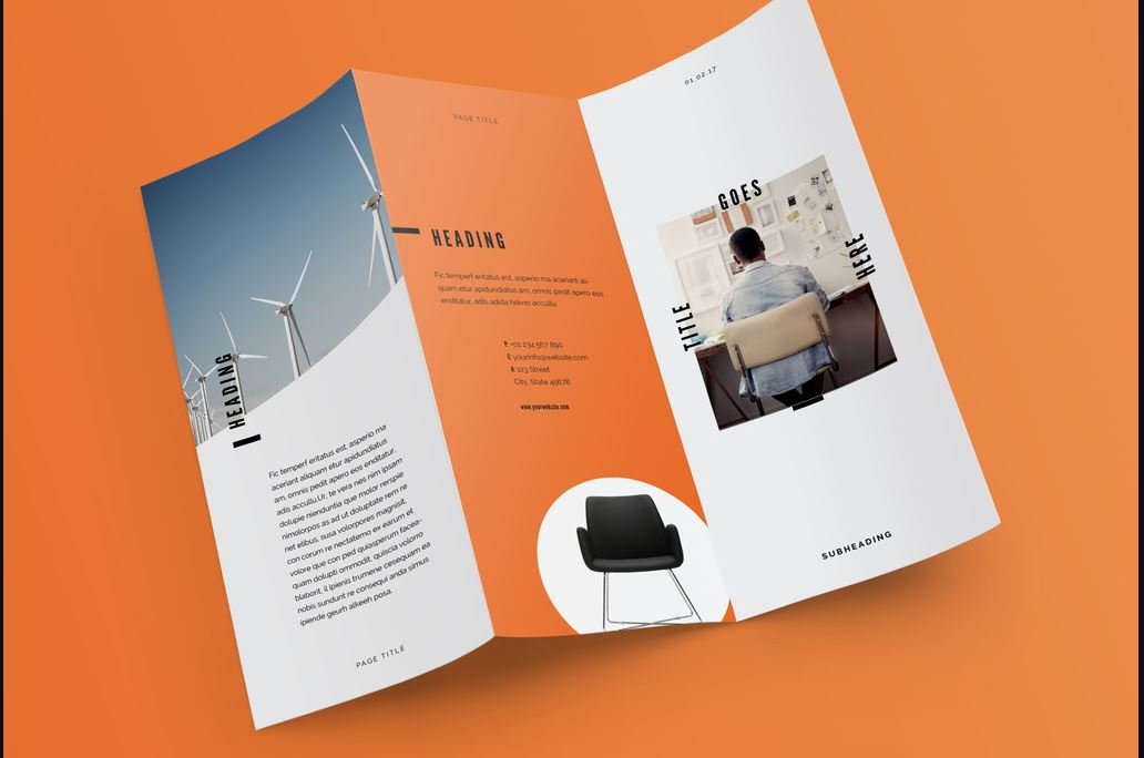 25 Best Free Brochure Templates 2021 Word Indesign Publisher Theme Junkie