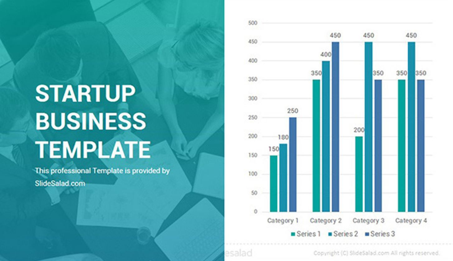 35 Best Free Powerpoint Pitch Deck Templates For Startups Ppt Theme Junkie