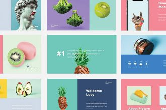 20+ Best Free PowerPoint Templates 2020