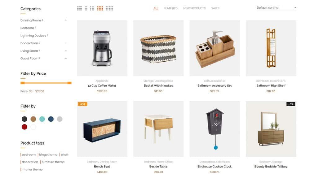 furniture-theme-store