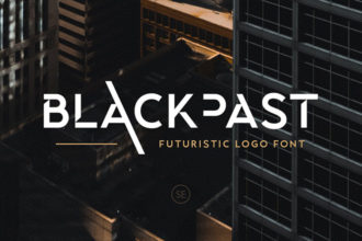 20+ Best Futuristic Fonts (With Modern, Cool Designs) 2021
