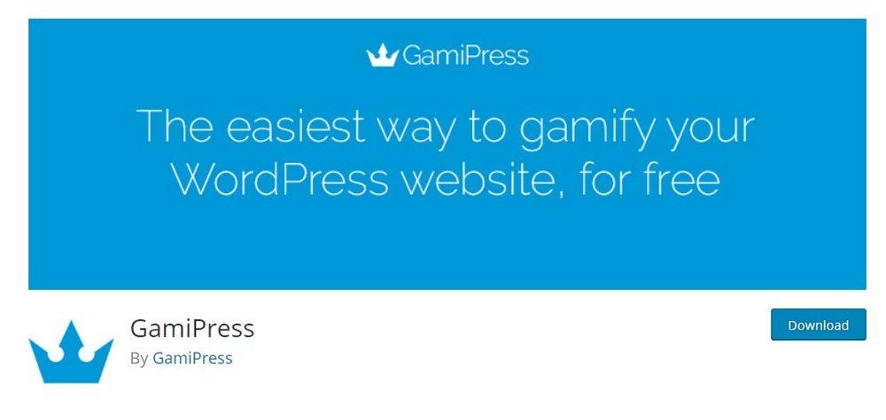 plugin gamipress
