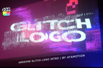 20 Best Final Cut Pro Glitch, VHS + Flicker Effects and Templates 2021