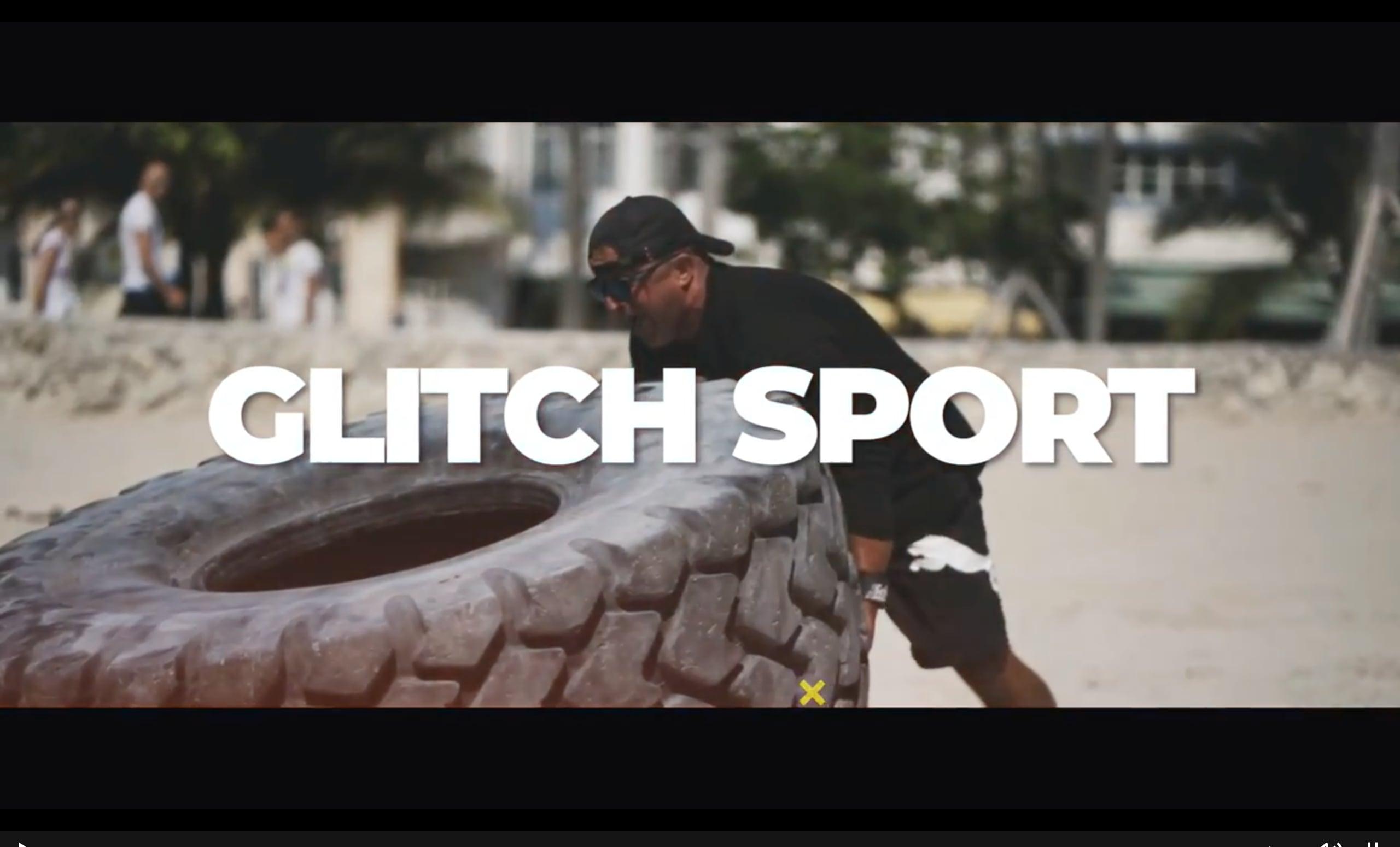 glitch effect final cut pro