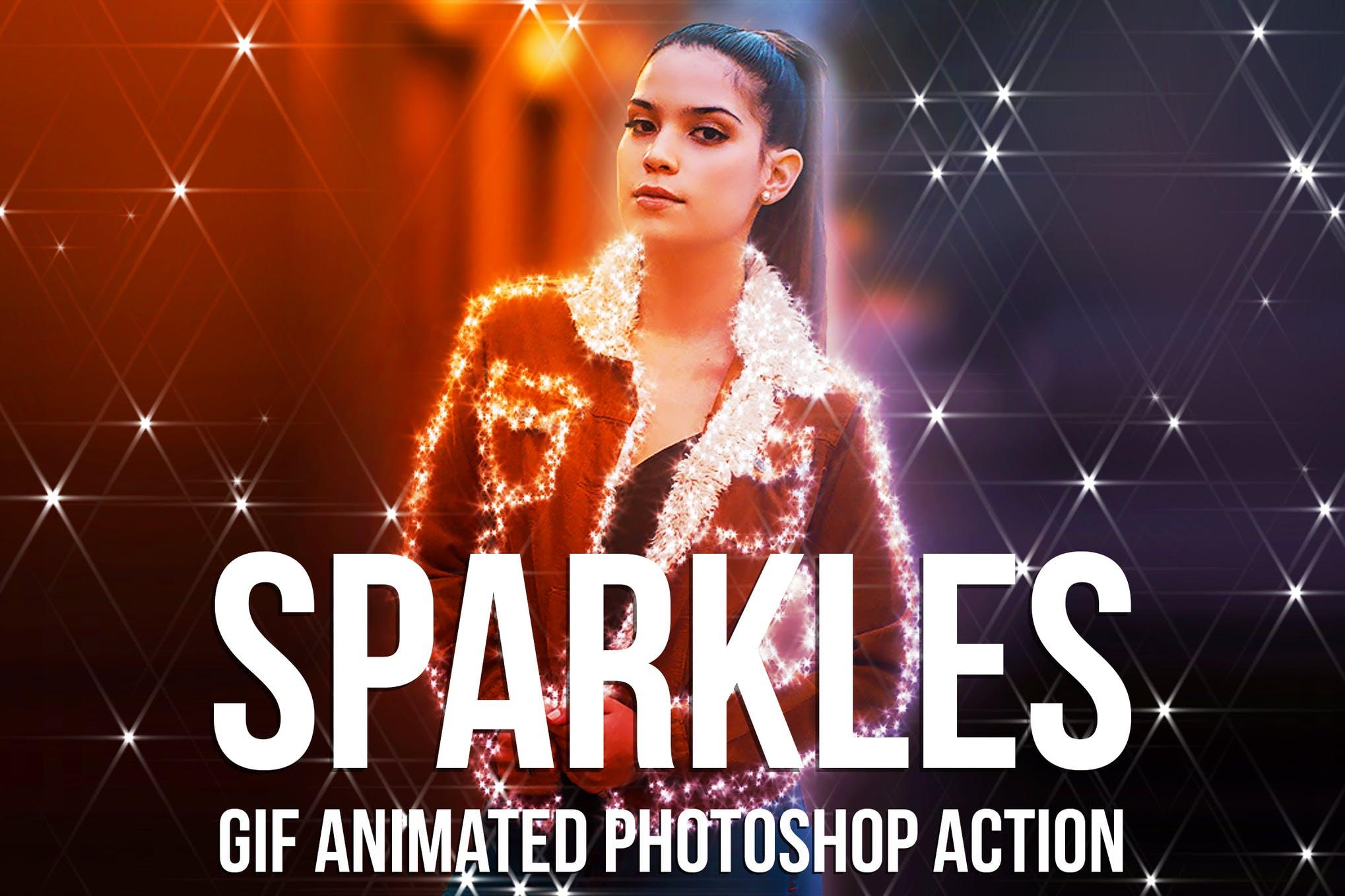 efek kilau photoshop