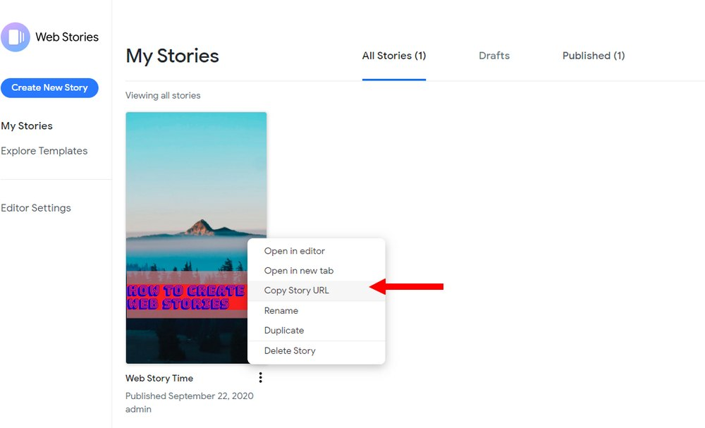 google web stories embed 1