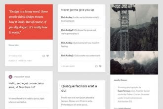 20+ Best Tumblr Grid Themes
