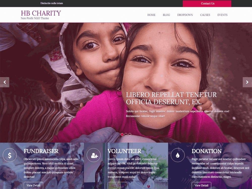 hb-charity-Free-Church-WordPress-Theme