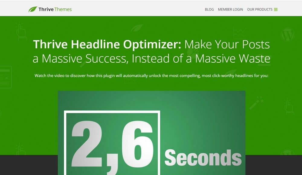 headline optimizer