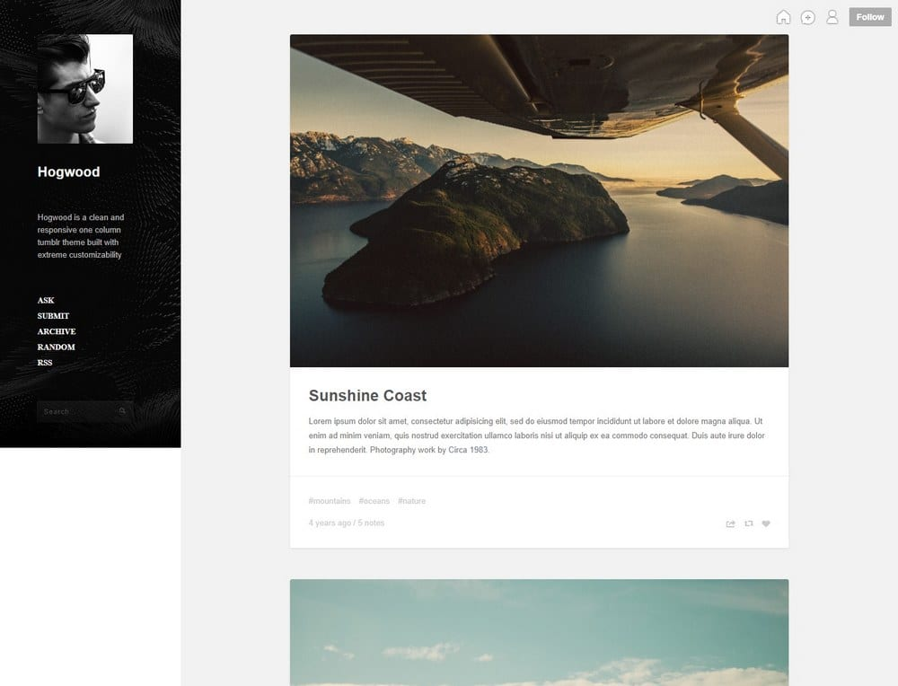 hogwood-one-column-tumblr-theme