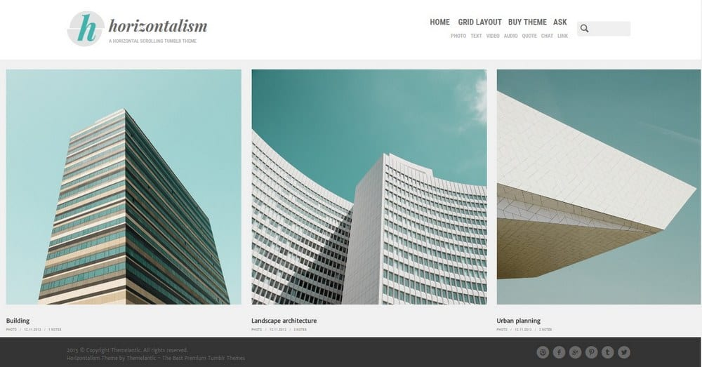 horizontalism-tumblr-theme